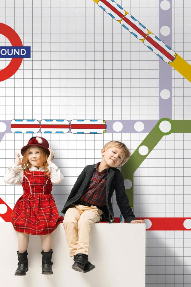 Baby metro